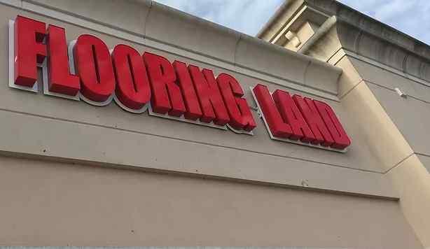 Flooring Land Store Katy, Pearland TX