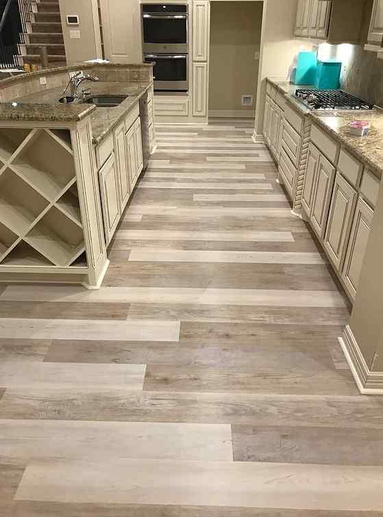 Flooring Land – Kitchen Floors
