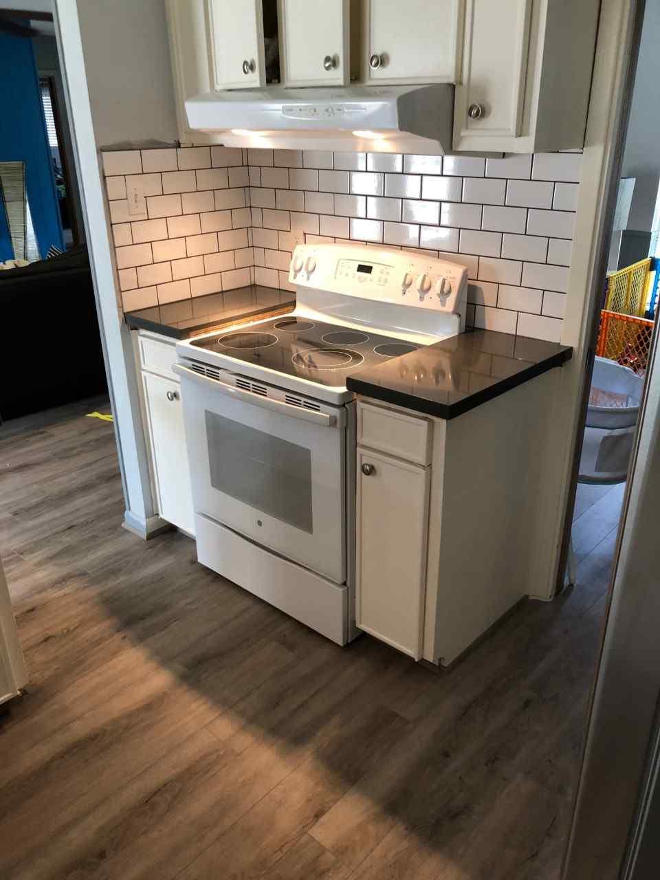 Flooring Land – Kitchen Remodeling