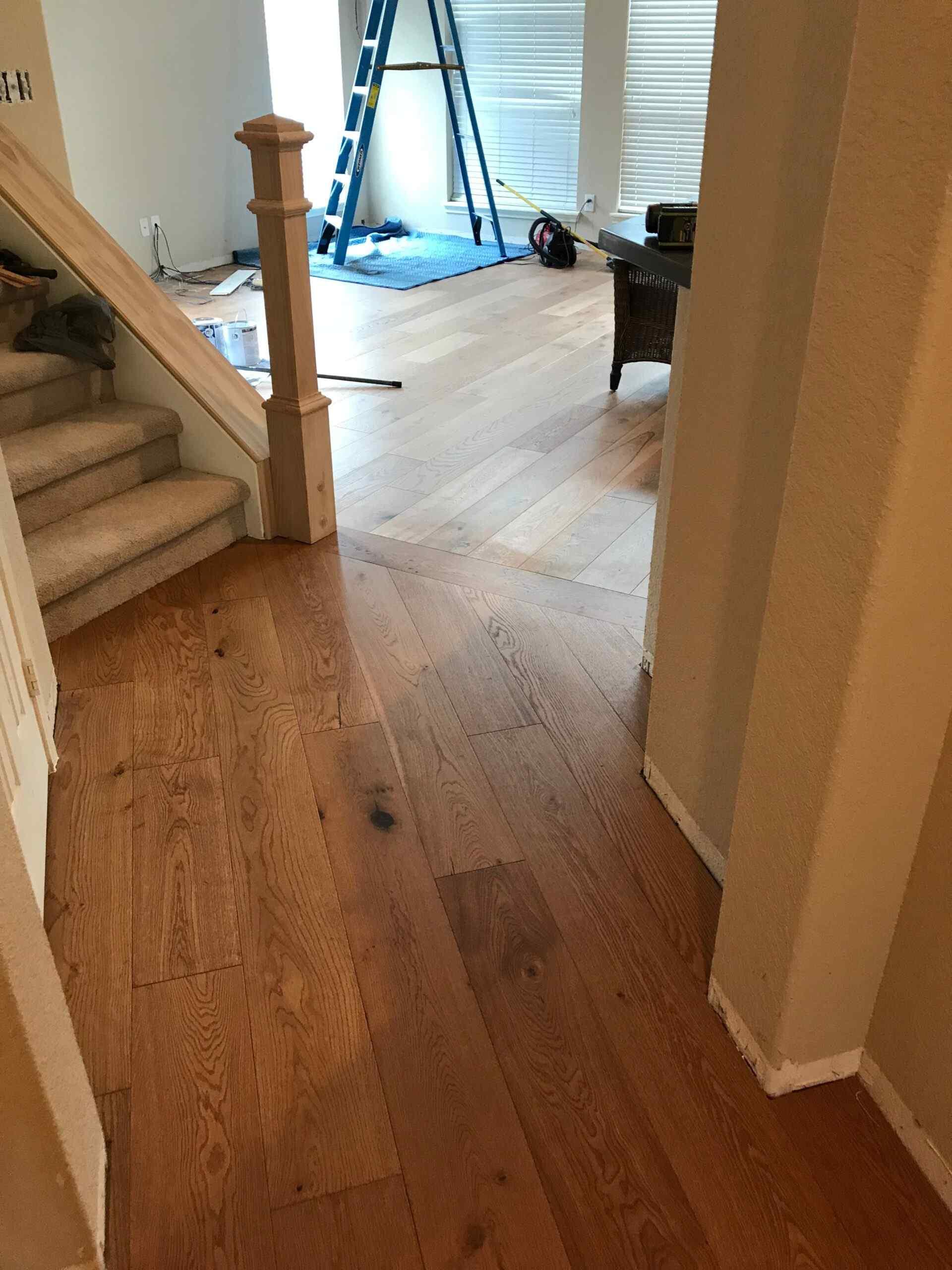 Flooring Land – Entryway