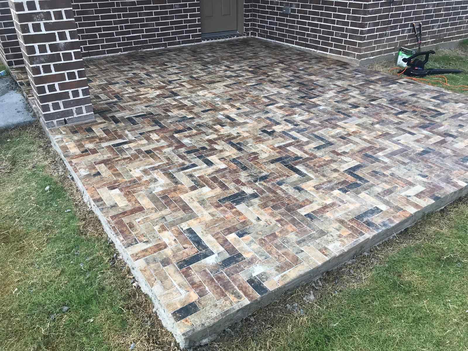 Flooring Land – Outdoor Tiles