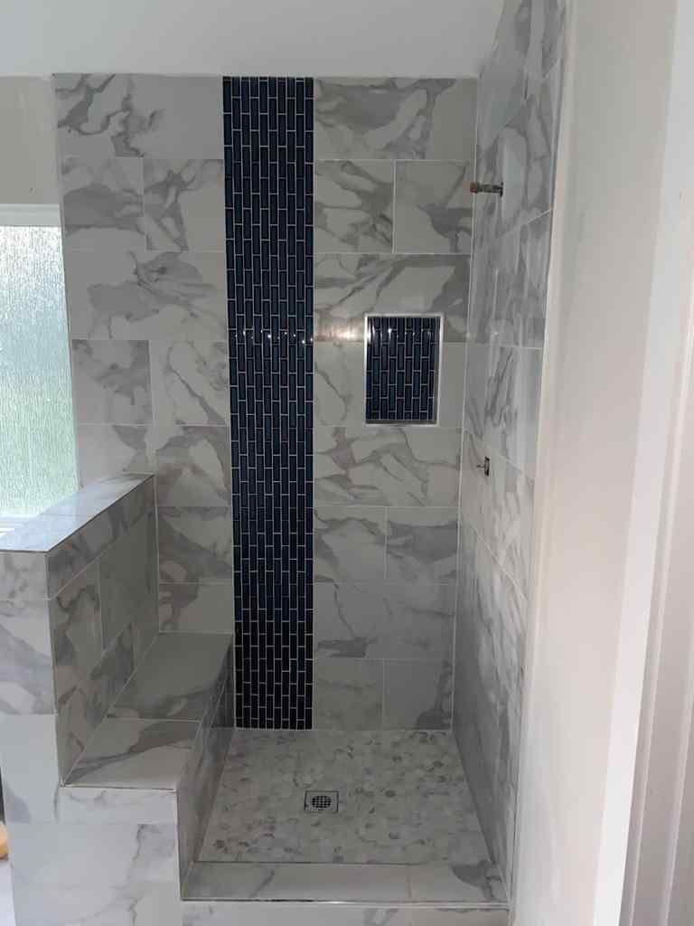 Bathroom Remodeling in Katy, TX