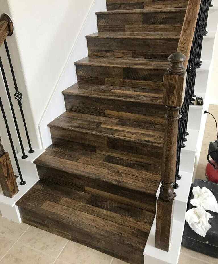 Hardwood Flooring in Katy, TX