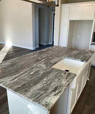 Natural Stone Flooring Katy